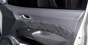 Аквапечать Honda Сivic - дверка