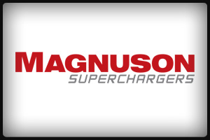 Magnuson supercharger